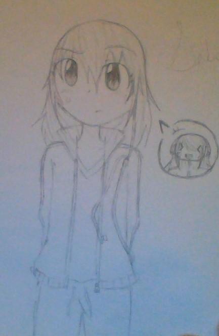 Chibi!Shintarou!Sebo by LuckyJiku