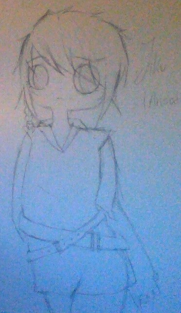 Chibi!Ansatsu by LuckyJiku