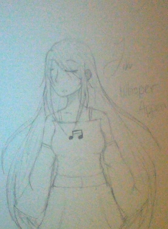 Jiku (Whisper Append) by LuckyJiku