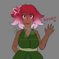 Flower Prompt - Astraea
