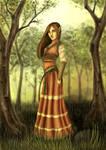 Eina of Dalmar
