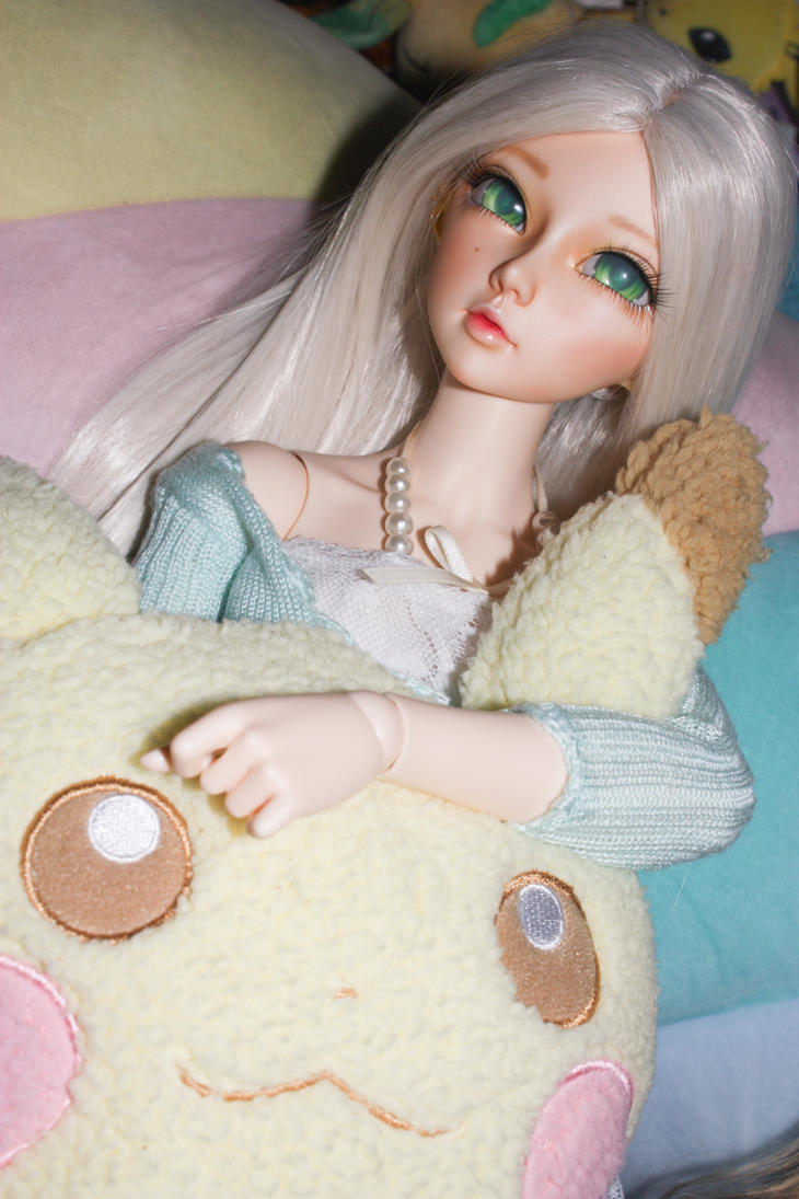 BJD Katrins Dolls 010 by Vickster