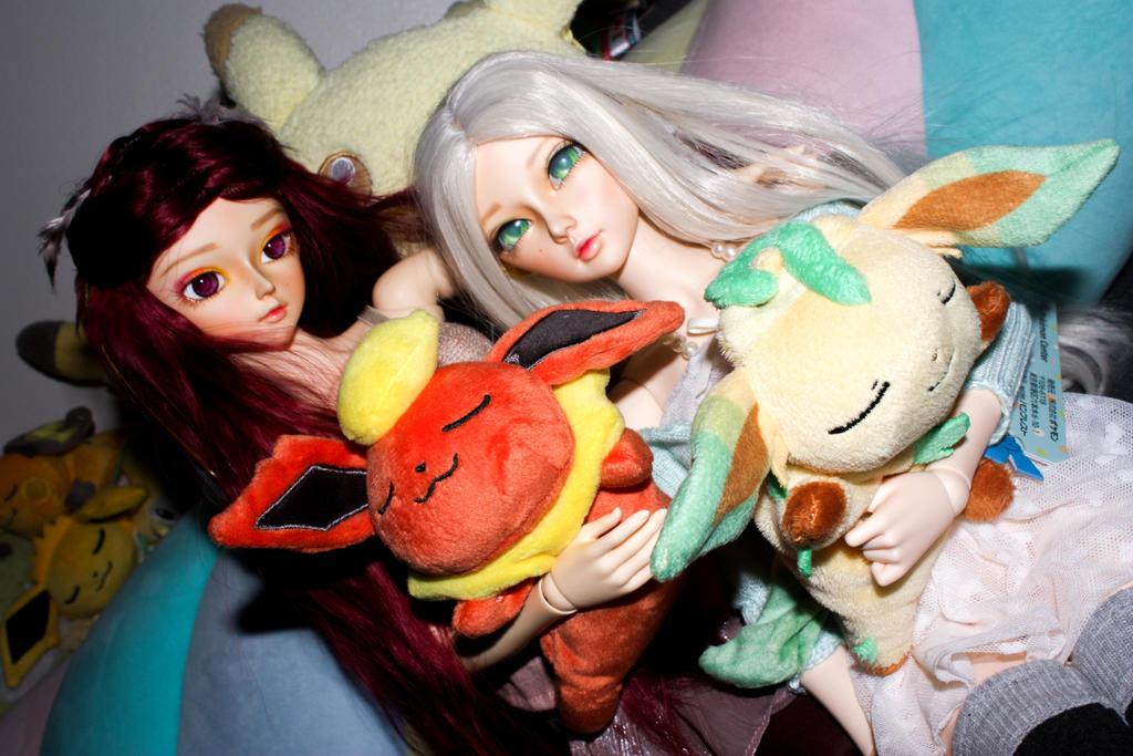 BJD Katrins Dolls 013 by Vickster