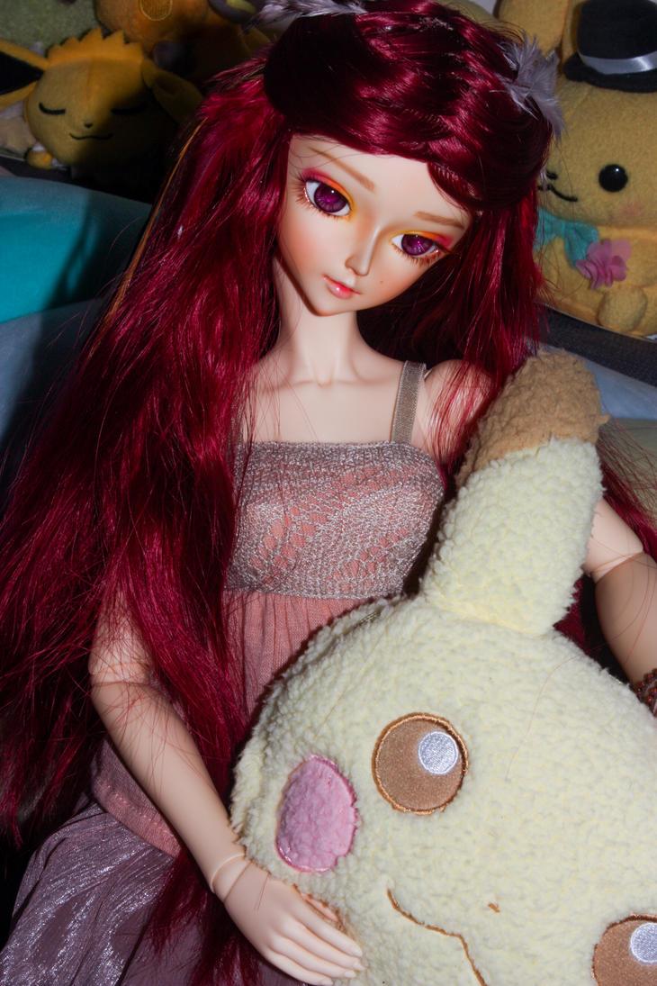 BJD Katrins Dolls 014 by Vickster