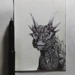 12 - Dragon