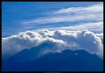 Mountain High Clouds
