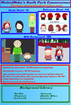 South Park Commissions OPEN