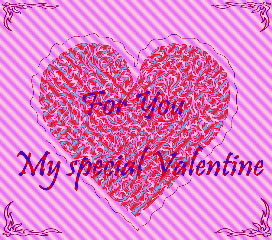 For my special one by Cheshire-Maddie