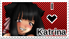 Katrina Stamp by anonymous-bot