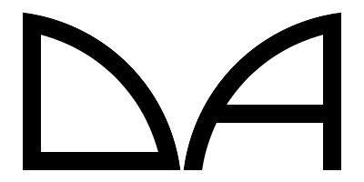 dA logo 1