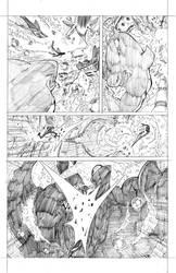 Hulk vs Namor p3
