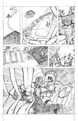 Hulk vs Namor p5