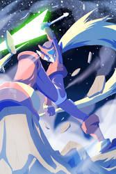 Megaman Tribute 2