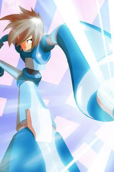 Megaman Tribute 3