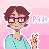 pixel icon for me by pancok