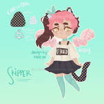 skipper (notomimi oc)