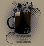 coffee by Okina-tyan