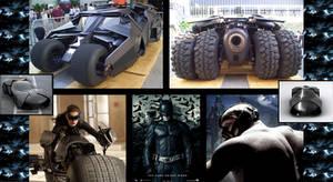 Dark Knight Rises V.2