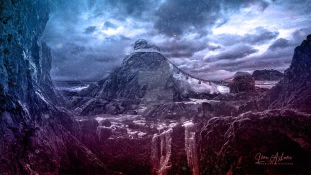 Mountains wallpaper #2