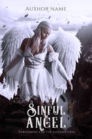 Sinful Angel by LenkaAshani