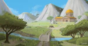 Landscape 1-3