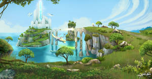 Landscape 2-2