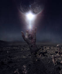 The Alien Hand