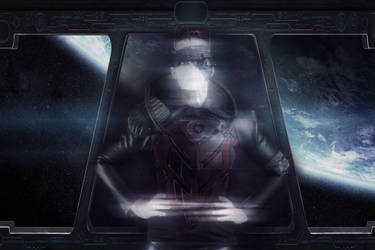 Captain's hologram