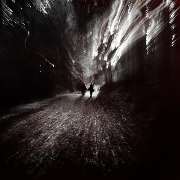 Stalking by DominikKucera