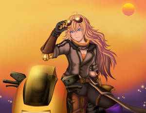 Yang's Retrolight Pitstop