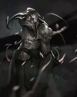 Creature 4