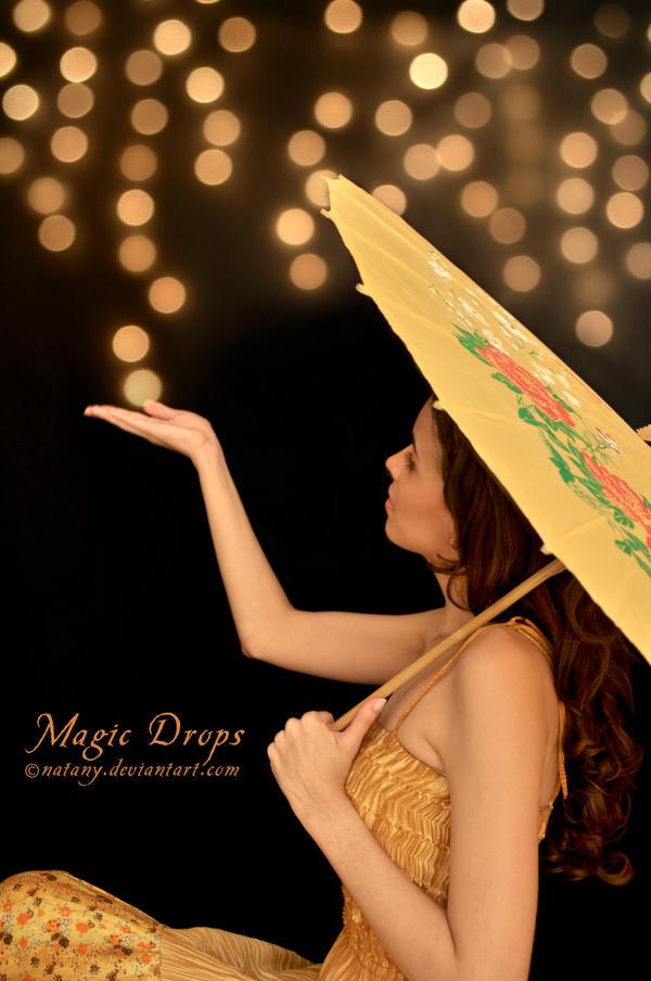 Magic Drops by Natany
