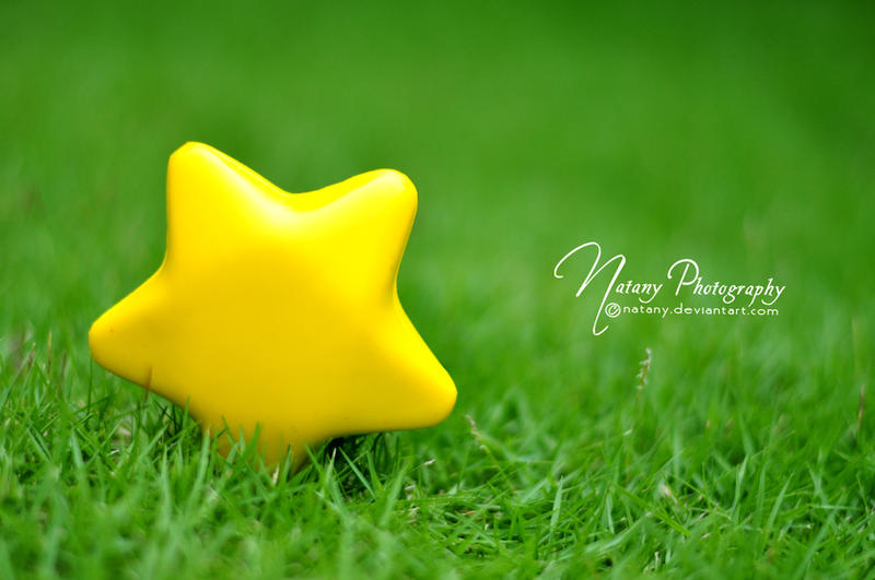 Nature Star by Natany