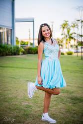 Nicole VII by Natany