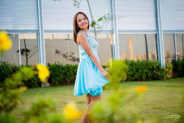 Nicole IX by Natany