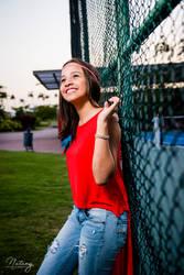 Nicole XI by Natany