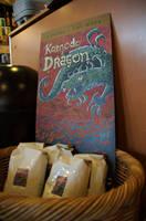 Komodo Dragon by gravyboy