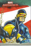 MM Wolvie and Cyclops