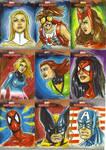 Finishing up Marvel Proofs