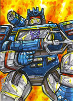 soundwave PSC by gravyboy