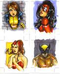 Marvel 70th Anniv 2