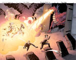 Doctor Who FTL 3 Page 20-21