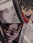 Inuyasha La Espada que Conquista el Mundo40