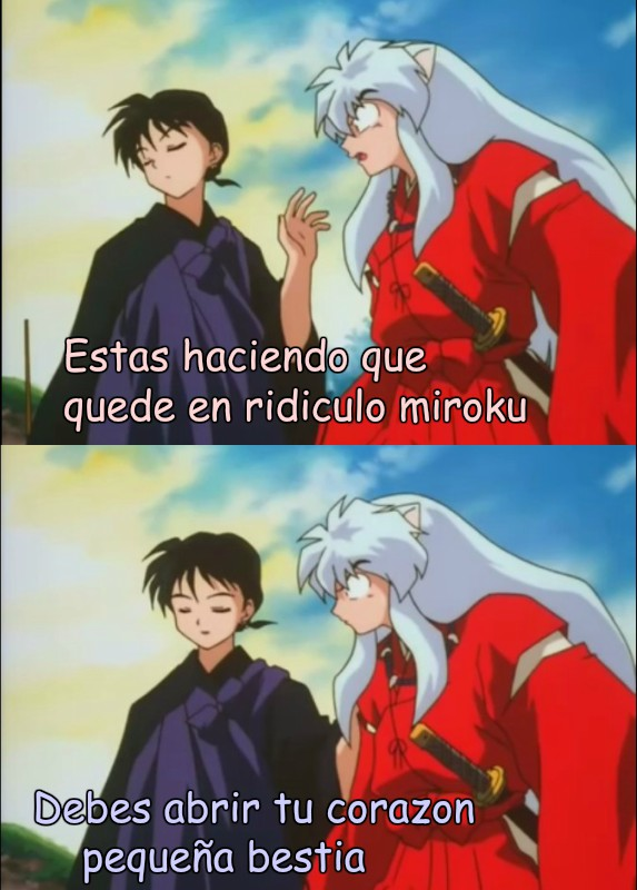 Anime Inuyasha Capitulo 1 30 By Gisel179620 On Deviantart