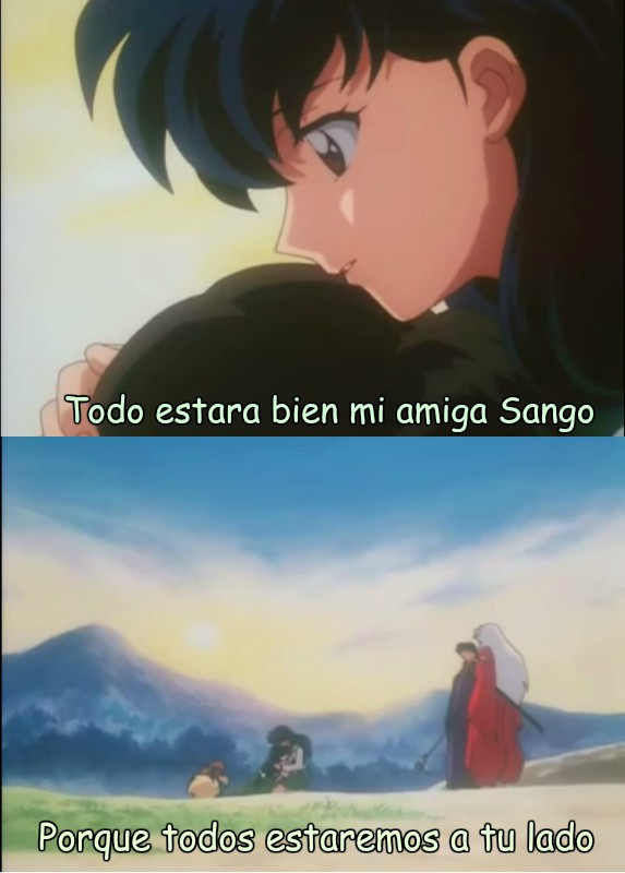 Inuyasha Capitulo 30 (4) by gisel179620