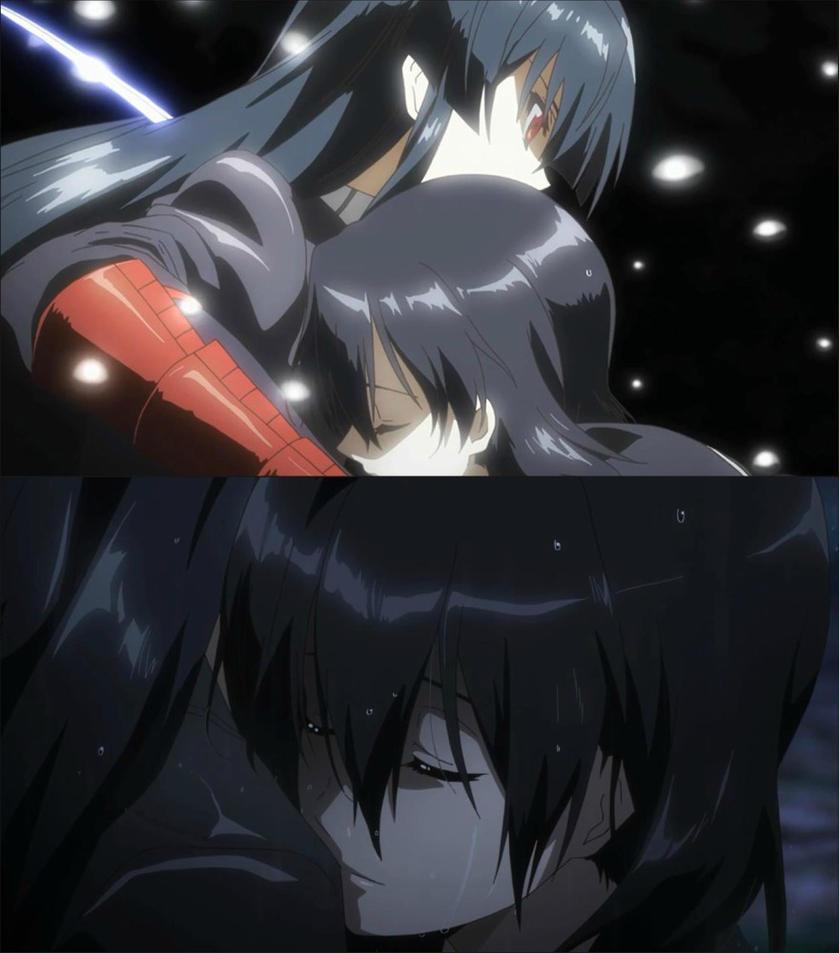 Akame ga Kill - 22 by gisel179620
