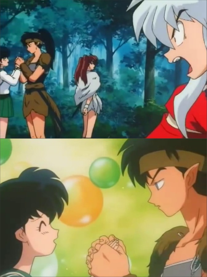 Inuyasha Capitulo 84 1 By Gisel179620