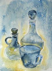 glass by Metttko