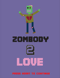 Zombody The Sequeal