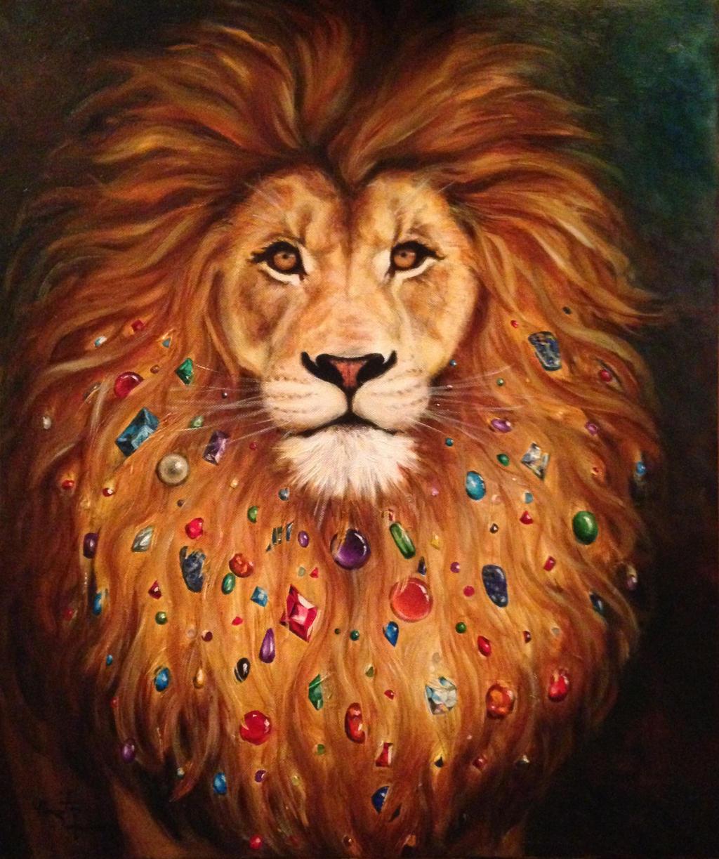 Lion tumblr background - photo#11